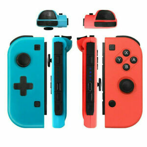 Left+Right Joy Con Game Joypad Controller Gamepad for NS Nintendo Switch Console