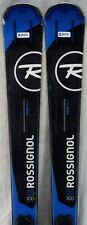 New listing 16-17 Rossignol Pursuit 200 Used Men's Demo Skis w/Bindings Size 170cm #230331