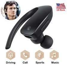 Universal Bluetooth Headset Hd Sound Earphone For Samsung Galaxy A3 A5 A6 J6 J7
