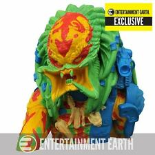 ENTERTAINMENT EARTH EXCLUSIVE UNMASKED PREDATOR THERMAL VIEW RESIN BUST NEW