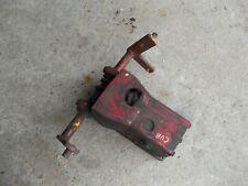 Farmall Cub Ih Rc Tractor Original Working Hydraulic Assembly With Rockshaft Arms