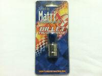12v Universal Blue Billet Cigarette Lighter