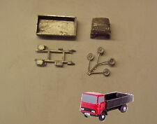 P&D Marsh N Gauge N Scale E101 Dodge 3 way tipper lorry kit requires painting