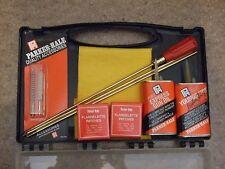 PARKER HALE Deluxe.22 fusil Kit de nettoyage ANSCHUTZ etc