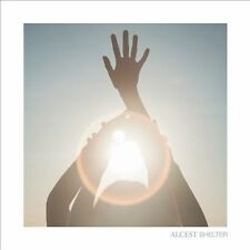 Shelter by Alcest (Vinyl, Jan-2014, Prophecy)