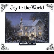 NEW Joy to the World Christmas Carols London Symphony Philharmonic Royal Orchest
