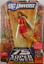 DC Universe Classics Wave 12  Mary Batson (Red) AF MINT