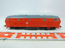 av214-1 # ROCO H0 / DC Locomotora diésel/Locomotora diésel 215 129-8 DB NEM
