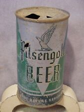 Pilsengold Beer Can W/Opening Inst. Poor Condition S.F. Brng. Co. Irtp Tough 1