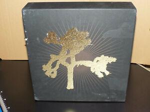 U2 - The Joshua Tree - 30th Anniversary Box (one record missing)