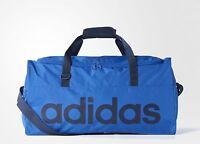 Adidas Linear Performance Team Bag Duffel Training Sport gym Travel Bag Medium