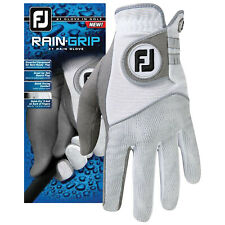 FootJoy Ladies Raingrip Left Hand Golf Glove LLH New Rain Weather QuickDry