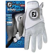 FootJoy Donna Raingrip Guanto da Golf Mano Sinistra Llh Nuovo Pioggia Tempo