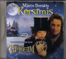 Marco Borsato-Kerstmis Promo cd single