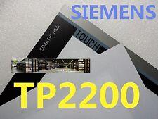 New Simatic Tp2200 6Av2124-0Xc02-0Ax0 6Av2 124-0Xc02-0Ax0 Protective Film