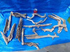 New listing # 611 Driftwood Aquarium Reptile Taxidermy Driftwood