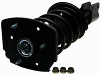 Suspension Strut and Coil Spring Assembly Rear Right ACDelco Pro 903-007RS