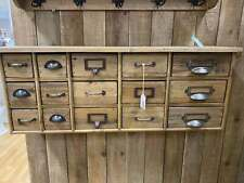 Mini  storage/ multi drawers Cabinet storage box Mini drawers