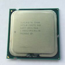Intel Core 2 Duo E7400 2,80GHz/3M/1066 - Socket 775 / Dual-Core Procesador SLB9Y