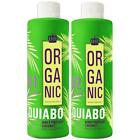Organic Hair Smoothing Treatment Coconut And Okra 10.1floz 300ml