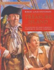 Treasure Island (Kingfisher Classics) By Robert Louis Stevenson, Michael Morpur
