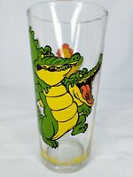 """Vintage 1977 PEPSI """"THE RESCUERS"""" DRINKING GLASS  BRUTUS And NERO Super Nice!"""