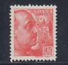 ESPAÑA (1939) NUEVO SIN FIJASELLOS MNH - EDIFIL 871 (45 cts) FRANCO - LOTE 2