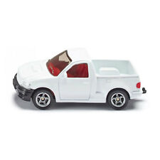 Siku 0867 Ranger PickUp (Ford F 250) neue FARBE! weiß (Blister) Modellauto NEU!°
