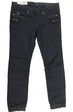G-Star Raw '3301 PLUS SUDDEN STRAIGHT WMN' Jeans W28 L30 EUC RRP $289 Womens