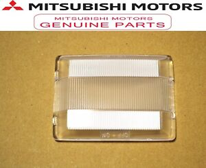 MITSUBISHI Genuine 92-96 Lancer Evolution CE9A CD9A Map Dome Lamp Light Lens