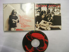 BON JOVI Cross Road (The Best Of) – 1994 CANADIAN CD – Rock - BARGAIN!