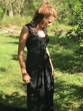 Forever New Black Evening Dress Size 6