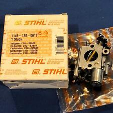OEM Stihl MS201T carburetor 1145 120 0617