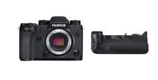 Fujifilm X-H1 Numérique Caméra Corps & Vertical Prise Batterie Kit