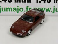 SOL27N Voiture 1/43 SOLIDO (Made in france) PORSCHE 928 GT
