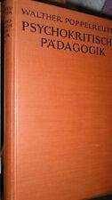 Leinene antiquarische Bücher mit Studium- & Wissens-Genre