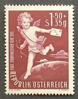 Austria. Stamp Day. SG136. 1952. MNH. (L197)