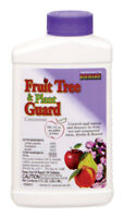 Bonide  Fruit Tree & Plant Guard  Insect Killer  For Insects and Fungus 8 oz.