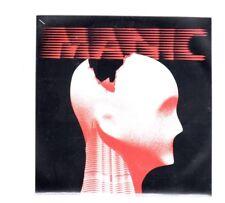 (IL187) Azari & III, Manic - DJ CD