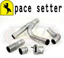 Pace Setter 82-1177 07-13 Chevy Silverado Sierra 2/4 WD Off-Road Exhaust Y-Pipe