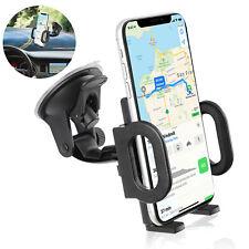 Handyhalterung Auto KFZ Windschutzscheibe Universal Smartphone Saugnapf Halter