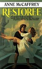 Restoree by Anne McCaffrey (1987, Paperback)