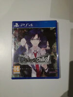 chaos child chaos;child ps4 playstation 4 ps 4 neuf