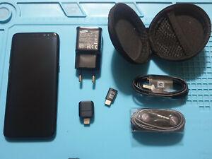 Samsung Galaxy S8 64 go Noir Reconditionné