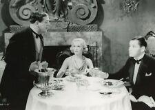 "MIRIAM HOPKINS HERBERT MARSHALL ""HAUTE PEGRE"" LUBITSCH PHOTO DE PRESSE CINEMA CM"