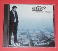 atb - Addicted to music -- 2er-CD / Pop