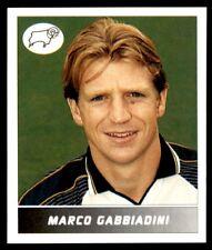 Panini Football League 96 - Marco Gabbiadini Derby County No. 63
