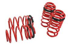 MEGAN RACING LOWERING SPRINGS FOR 06-11 VW JETTA A5 & 06-09 VW GOLF/GTI Mk5