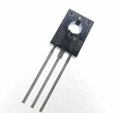 Transistor bd237; NPN; Bipolaire; 100v; 2a; 25w; to126 NPN tht transistors
