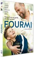 FOURMI DVD FRANCOIS DAMIENS  NEUF SOUS CELLOPHANE
